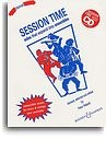 SESSION TIME - CLARINET CLT BOOK