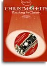 Guest Spot: Christmas Hits Playalong For Clarinet