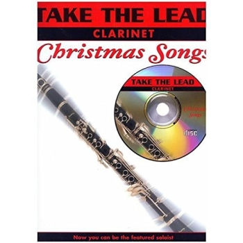 Take the Lead Christmas Songs for Clarinet