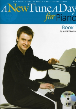A New Tune A Day: Piano - Book 1 (CD Edition)