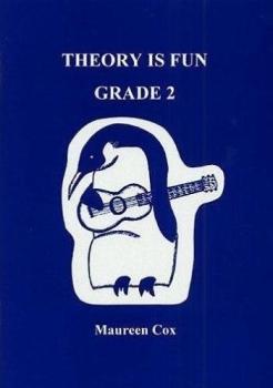 Music Theory is Fun Book 2