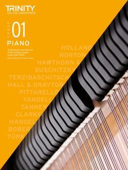Piano Exam Pieces & Exercises 2021-2023: Grade 1