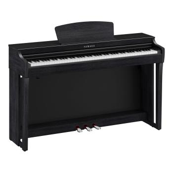 Yamaha CLP-725B Digital Piano - Black