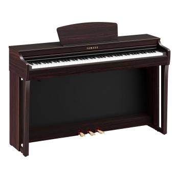 CLP-725R Digital Piano - Rosewood