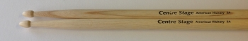 Centre Stage Hickory Drumstick 3A