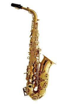 Rosetti Series 5 Alto Saxophone