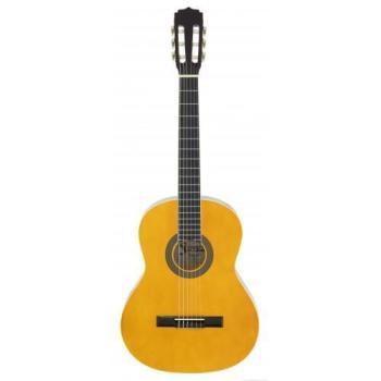 Fiesta Classical Guitar 4/4 Size Natural
