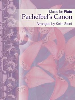 Pachelbel's Canon for Flute