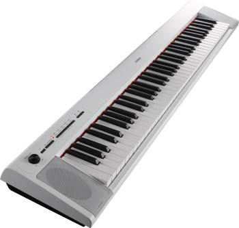 Yamaha Digital Keyboard NP-32WH White