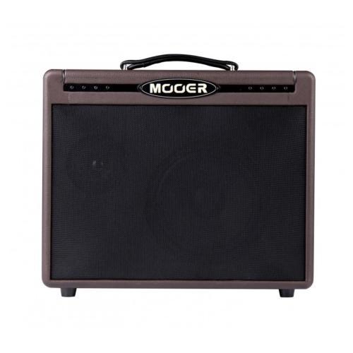 Mooer 50W Acoustic Digital Modelling Combo Amplifier