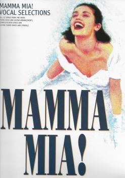 ABBA: Mamma Mia! - Vocal Selections