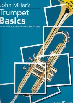 Jon Miller's Trumpet Basics