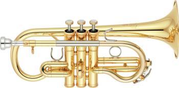 Yamaha YCR862002 Soprano 'Neo' Cornet in Lacquer