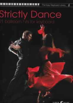 Easy Keyboard Library: Strictly Dance