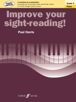 Improve Your Sight-Reading - Grade 4