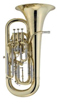 Geneva Symphony Euphonium 4V, Tuning Slide Trigger