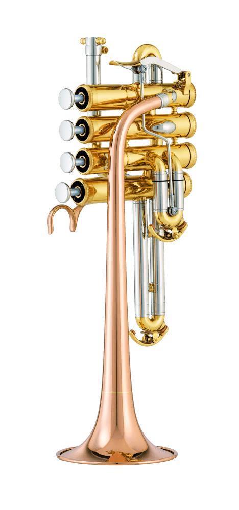 Geneva Piccolo Trumpet
