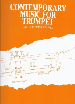 Contemporary Music for Trumpet