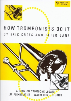 How Trombonists Do It (Bass Clef Edition)