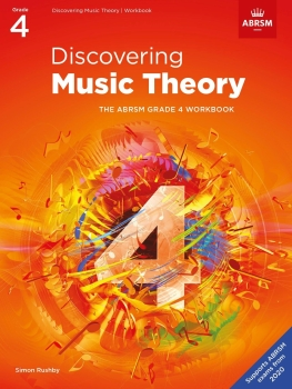 Discovering Music Theory - Grade 4