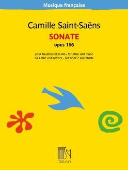 Sonate opus 166