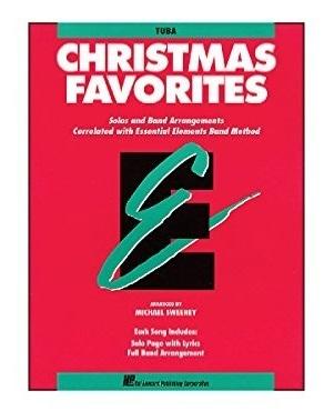 Christmas Favourites for Tuba - Sweeney