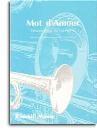 Mot d'Amour - Elgar Euphonium and Piano