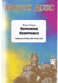 Alwyn Green: Euphonium Eurhythmics (Euphonium Treble Clef)
