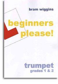 Beginners please! - trumpet grades 1 & 2