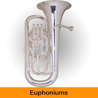Euphoniums