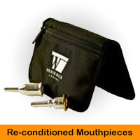 Re-conditioned Mouthpieces