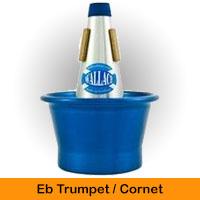Eb Trumpet/Cornet