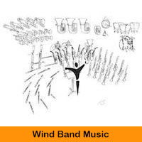 Wind Band Music