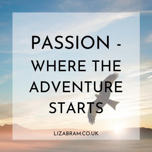 Blog - Passion