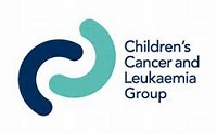 childrens cancer group logo