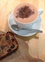 Chilli hot chocolate (2)