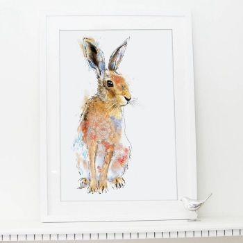 Hares & Rabbits