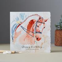 Happy birthday – Wishing You A Brilliant Day Card