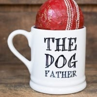 The Dog Father Mug