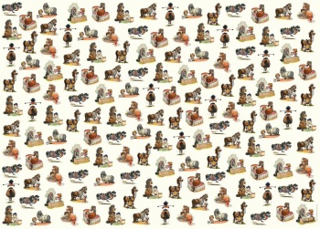 Thelwell Gift Wrap