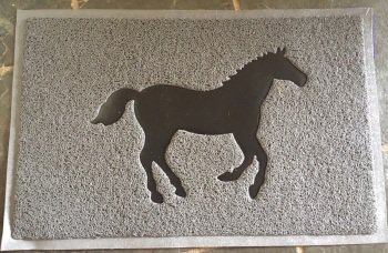 Horse Indoor Doormat