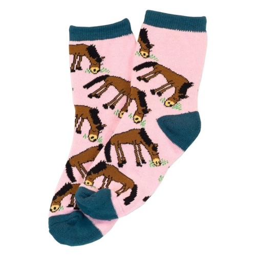 Children's Pasture Socks