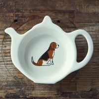 Tableware and Tea Bag Dishes