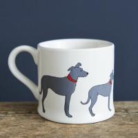 Sighthound Mug