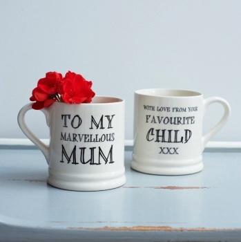 Marvellous Mum Mug