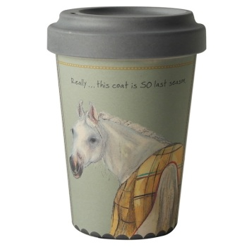 So Last Season Bamboo Travel Mug