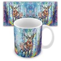 Majestic Stag Mug