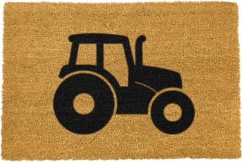 Tractor Doormat