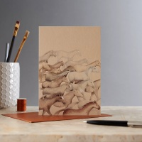 The Herd Card