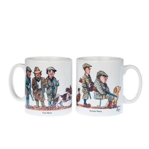 Fun Shoot/Fun Shoot Mug